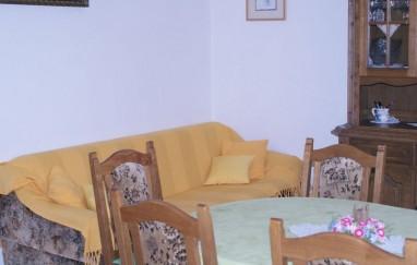 Apartmani Pržina (Josipa Tomljanović)