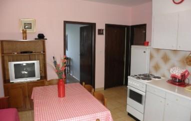 Apartmani Milica (Cuca Zentil)