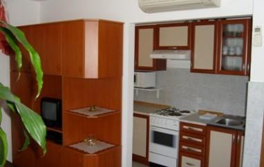 Apartmani Zdenka