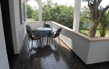 Apartmani Zigo Franjo