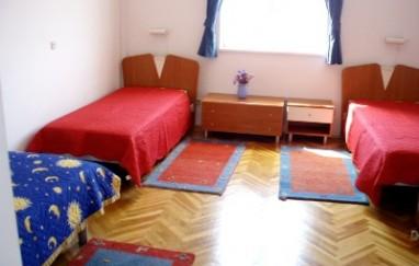 Apartmani Farkaš