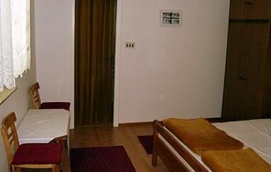 Apartman Genoveva