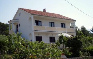Apartman Silvana (Sitaš Silvana)