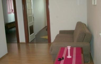 Apartmani Sanja-Nina