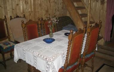 Kuća za odmor Milica Dešić-Duda-