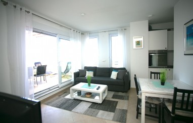 Apartman Helena Danica