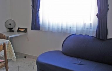 Apartman Franica