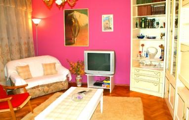 Apartman Čigoja