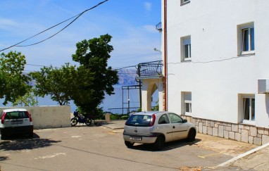 Apartman Sidro