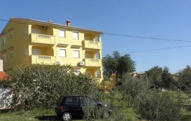 Apartment Grce Ivan-Ive A1-