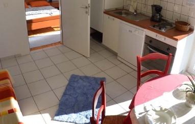 Apartmani Maja (Travašić Siniša)