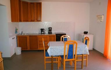 Apartmani Miramare