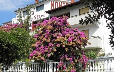Apartmani Monte Stipe