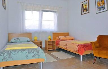Apartmani Tonek