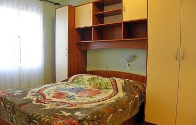 Apartmani Zdenka (Petrac)