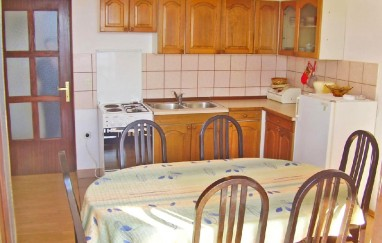 Apartman Lela (Glavičić Vlatka)