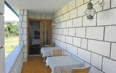 Apartment Kaštelan Josip - Mili 1.