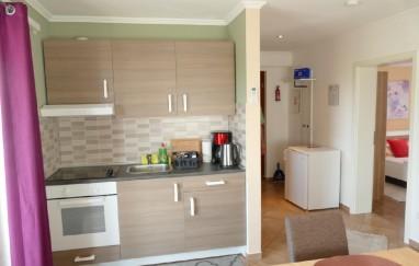 Apartmani Rafaela
