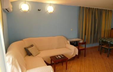 Apartmani Peco