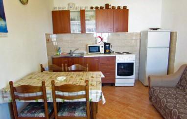 Apartman Elza Sindičić
