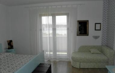 Apartmani Nada (White, Green, Blue)