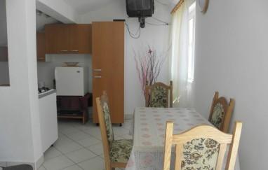 Apartmani Jurkovic Anka