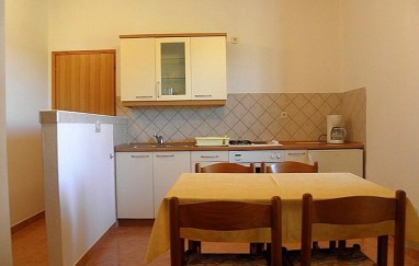 Apartmani Dara