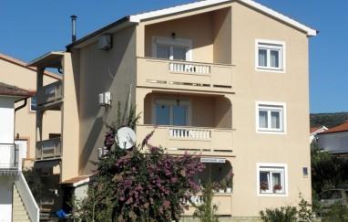 Apartmani Biba