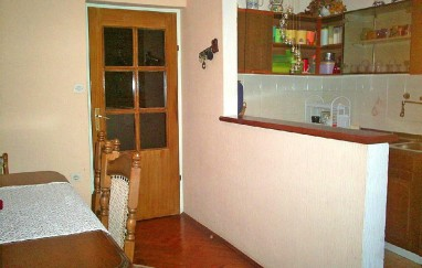 Apartman Medeni