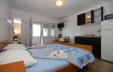 Apartmani Silvana C