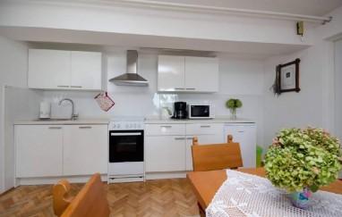 Apartman Fekeža