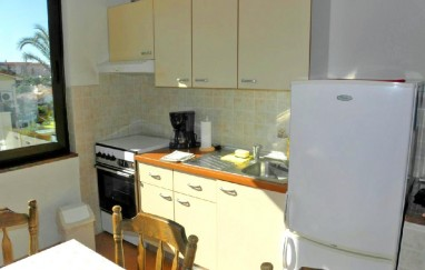 Apartmani Albina