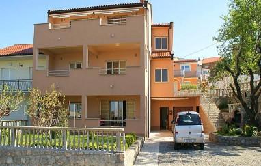 Apartman Ruža Nekić