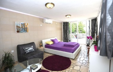Apartman Porta Nera