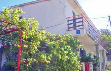 Apartmani Lucić Lukovo