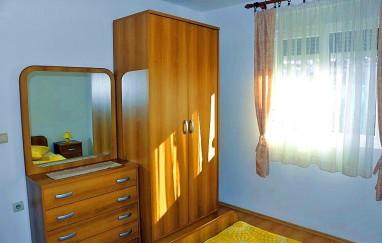 Apartmani Željko Blagdan