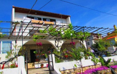 Apartmani Sidro