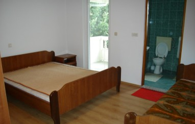 Apartmani Vinka