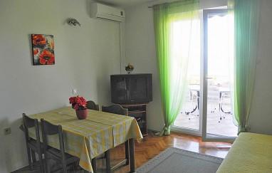 Apartmani Dumičić Dragana