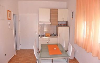 Apartmani Green, Orange, Yellow