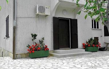 Apartmani Ljubica Vrt