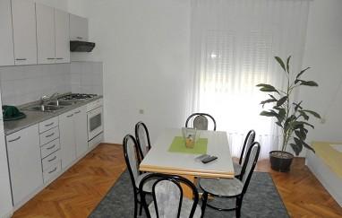 Apartmani Šoštarec