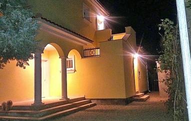 Apartmani Villa Rozana
