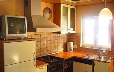 Apartmani Nina (Nikšić Rozana)