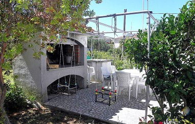 Apartmani Ribarić Branka