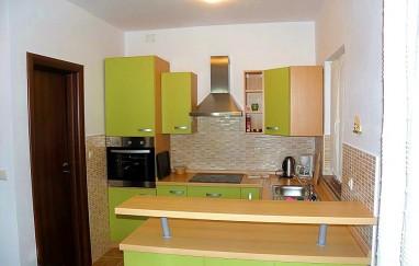 Appartamenti Jana