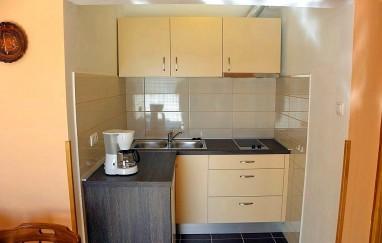 Apartman Ljubica - Imbro