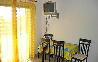 Apartman Gracijela