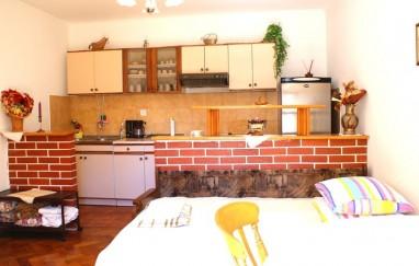 Apartman Nena Prpić