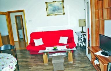 Apartman Jolanda